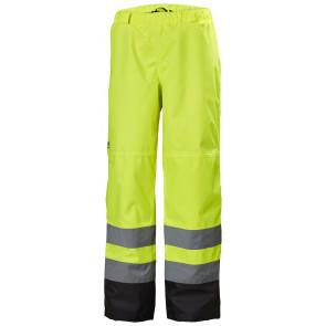Spodnie ostrzegawcze wodoodporne ALTA SHELL PANT CL 2