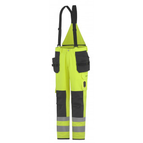 Spodnie trudnopalne Aberdeen Construction Insulated Pant CL 2