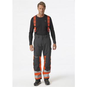 Spodnie ostrzegawcze wodoodporne ocieplane Alna 2.0 Winter Pant CL 1