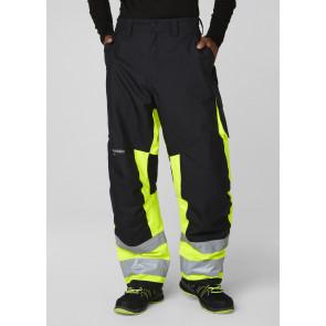 Spodnie ostrzegawcze wodoodporne ocieplane Alna Winter Pant CL 1
