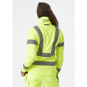 Damska Kurtka ostrzegawcza polarowa Luna Hi Vis Fleece Jacket