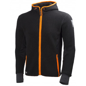 Polar Chelsea Evolution Hooded Pile Jacket