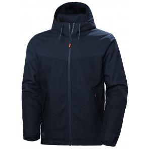 Kurtka wodoodporna ocieplana Oxford Winter Jacket