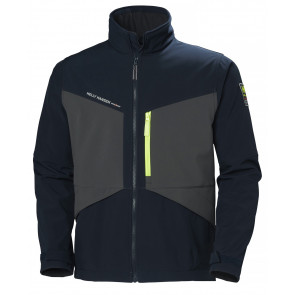 Kurtka softshellowa Aker Softshell Jacket