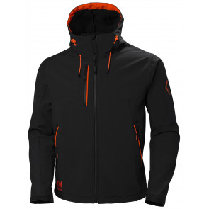Kurtka robocza softshellowa CHELSEA EVOLUTION HOODED SOFTSHELL