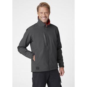 Kurtka robocza softshellowa Kensington Softshell Jacket