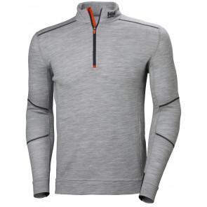 Bluza termoaktywna HH Lifa Merino Half Zip
