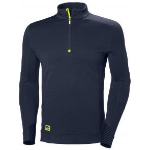 Bluza termoaktywna HH Lifa Half Zip