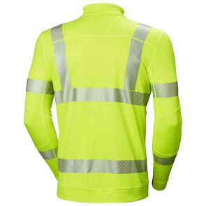 Bluza termoaktywna HH LIFA ACTIVE HI VIS HALF ZIP