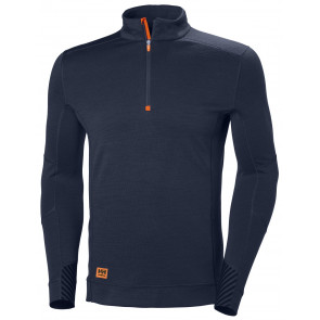 Bluza termoaktywna HH Lifa Max Half Zip