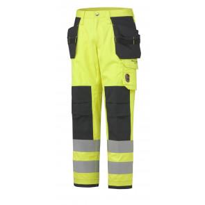 Spodnie trudnopalne Aberdeen Construction Pant CL 2