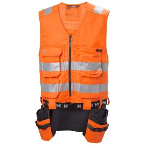 Kamizelka ostrzegawcza Alna 2.0 Construction Vest