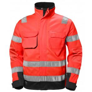 Kurtka ostrzegawcza Alna Jacket CL 3