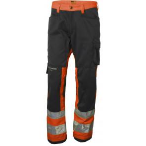 Spodnie ostrzegawcze Alna Pant CL 1