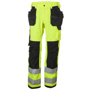 Spodnie ostrzegawcze Alna Construction Pant CL 2