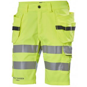 Szorty ostrzegawcze Alna 2.0 Construction Shorts