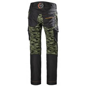 Spodnie robocze Chelsea Evolution Service Pant Camo