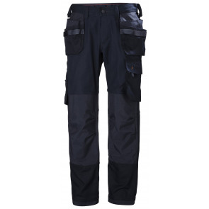 Spodnie robocze Oxford Construction Pant