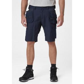 Szorty robocze Oxford Construction Shorts