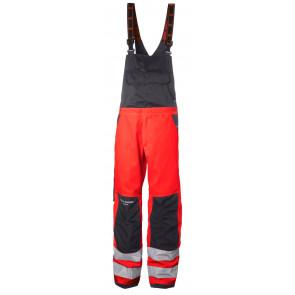 Spodnie ostrzegawcze Alna Bib CL 2