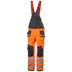 Spodnie ostrzegawcze Alna 2.0 Construction Bib