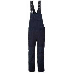 Spodnie robocze Oxford Bib