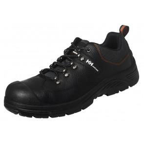 Buty robocze czarne Aker Low WW S3