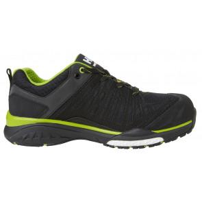 Buty robocze oddychające czarne Magni Low S1P