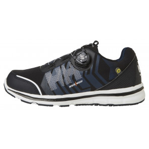 Buty robocze oddychające czarne Oslo Soft Toe Boa O1