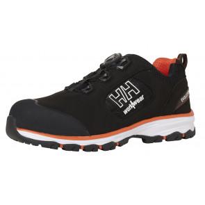 Buty robocze oddychające Chelsea Evolution Sandal Boa S1P