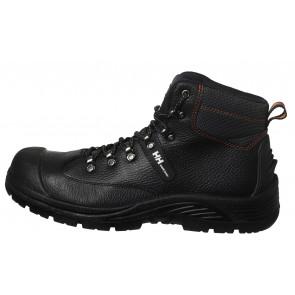 Buty robocze czarne Aker Mid WW S3