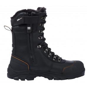Buty robocze oddychające czarne Chelsea Winterboot HT WW S3