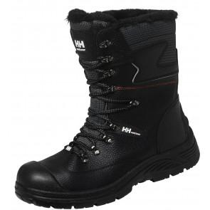 Buty robocze czarne Aker Winterboot WW S3