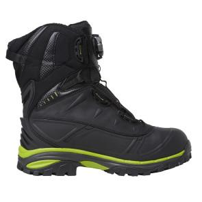 Buty robocze oddychające czarne Magni Boa Winterboot