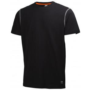 T-shirt bawełniany Oxford T-shirt