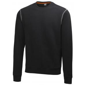 Bluza bawełniana Oxford Sweater