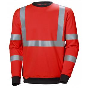 Bluza ostrzegawcza Addvis Sweater