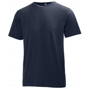 T-shirt bawełniany Manchester Cotton