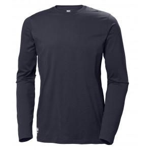 Damska Bluza bawełniana Manchester LongSleeve