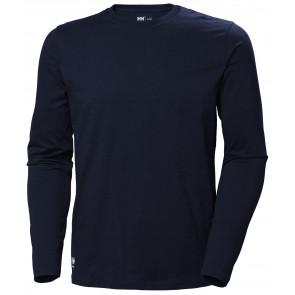 Bluza bawełniana Manchester LongSleeve