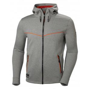 930 Grey Melange