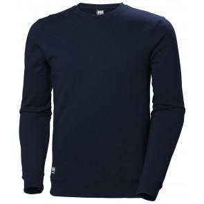 Bluza bawełniana Manchester Sweatshirt