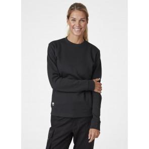 Damska Bluza bawełniana Manchester Sweatshirt