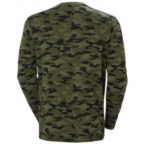 Bluza robocza bawełniana Kensington Longsleeve Camo