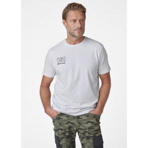 Koszulka bawełniana Kensington TShirt