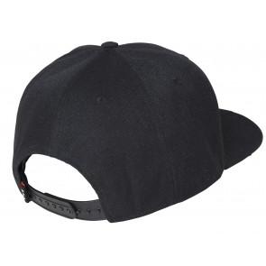 Czapka Kensington Cap Black