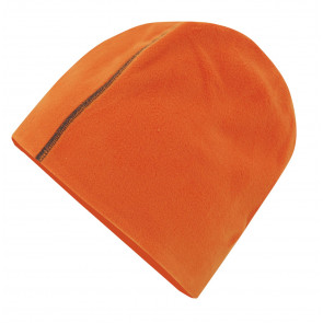 Czapka Oxford Beanie Dark Orange